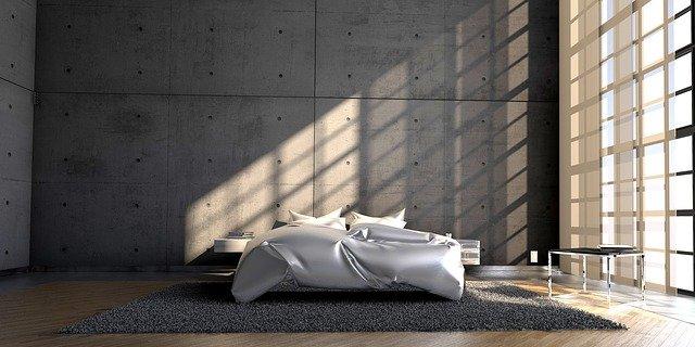beton na ścianę